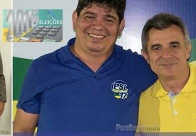 SÃO JOÃO DOS PATOS:WALDÊNIO DESISTE DE CANDIDATURA E APOIA DR. ALEXANDRE.