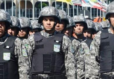 ELEIÇÕES 2016: TSE autoriza envio de tropas federais para municípios do MA.