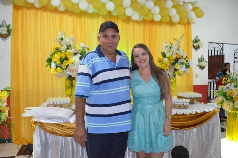 Zé Hélio e Dilma Foto:Leo Lasan