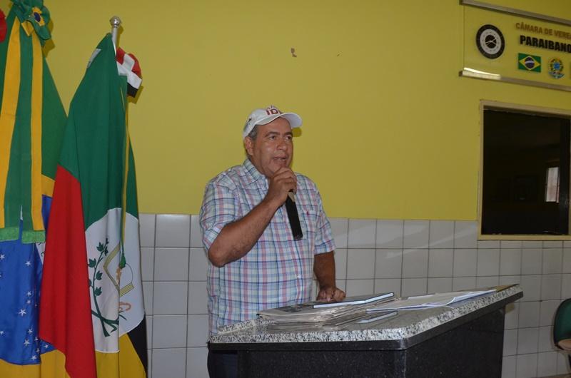 Ednaldo Quirino