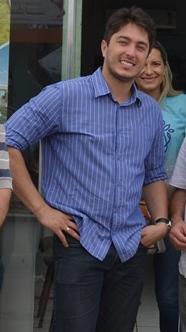 Thalys Pinheiro sucesso nas vendas.