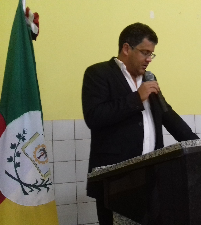 Ver. João Marcelo