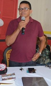 Marcos Pereira