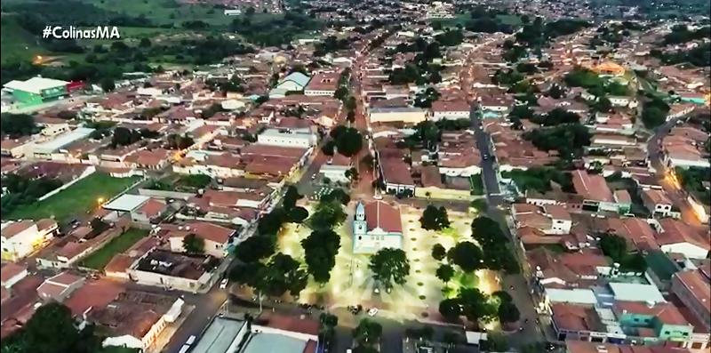 Colinas Maranhão fonte: www.paraibanonews.com